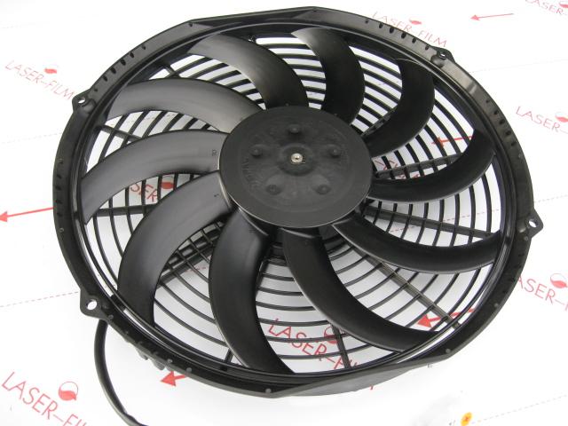 Spal Electric Fan Blow Type