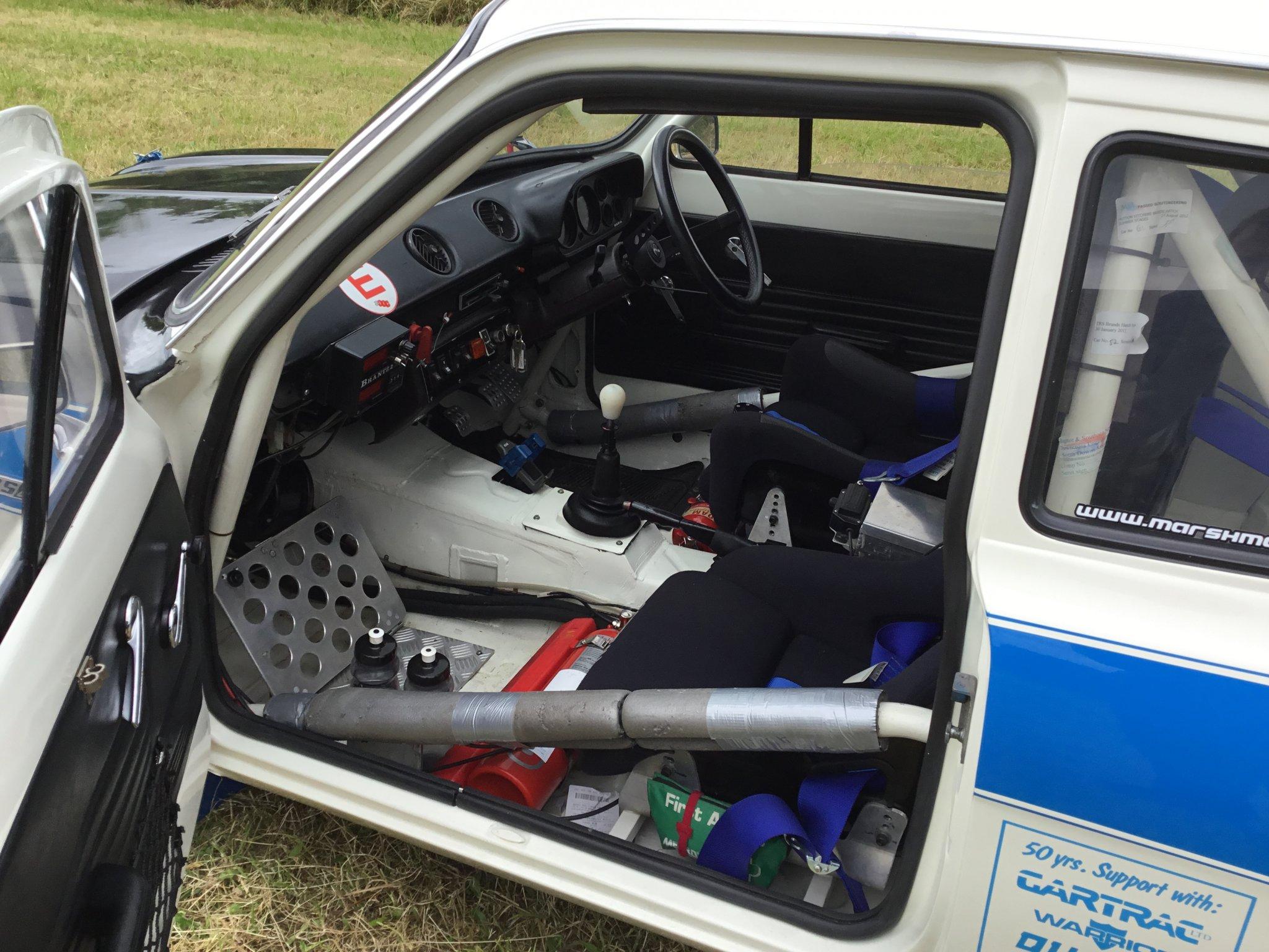 ford escort mk1 historic rally car historic motorsport. Black Bedroom Furniture Sets. Home Design Ideas